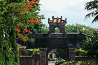 Đồng Hới - DMZ (Quảng Trị) - Huế