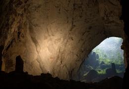 Sơn Đoòng - Kỳ quan hang động