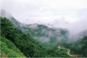 U Bò - Đỉnh cao 1000m