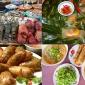 10 món đặc sản không thể bỏ qua khi đến với Quảng Bình