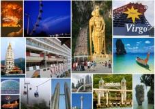 Tour nội địa và quốc tế