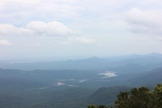 Đồng Hới - Động Thiên Đường - Đỉnh núi U Bò