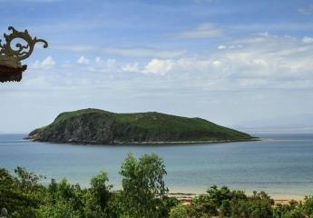 Đồng Hới - Đền thờ Thánh Mẫu Liễu Hạnh - Vũng Chùa, Đảo Yến - Động Thiên Đường