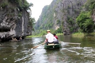 Hà Nội - Điện Biên - Sơn La - Hòa Bình